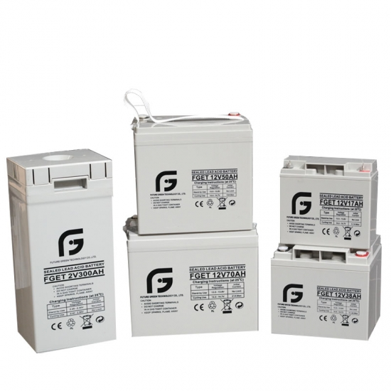 12V 70AH Storage Battery