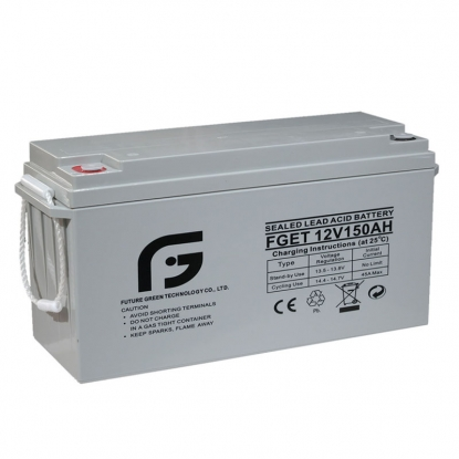 12V200AH Storage Battery for Solar Panel