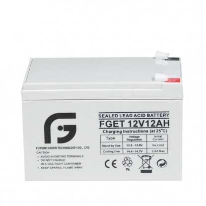 12V12AH VRLA AGM Battery