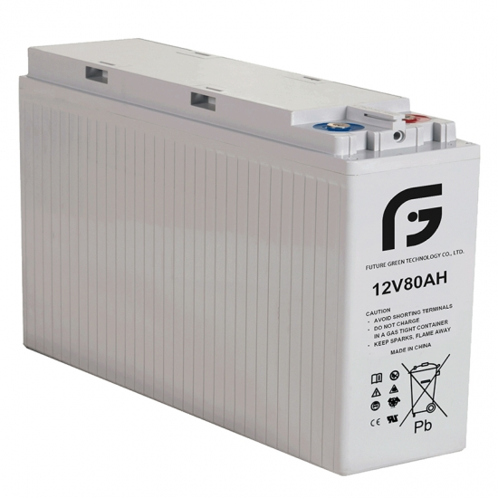 12V80AH GEL Battery