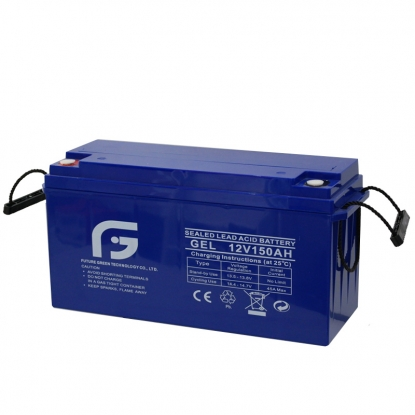 Lead Acid GEL Battery