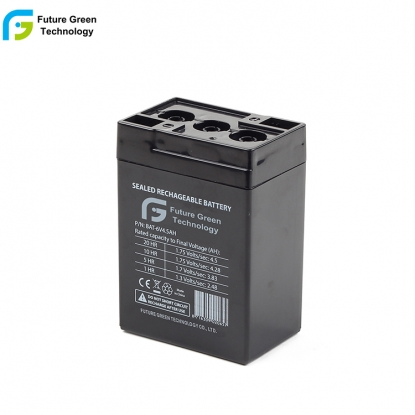 6V4.5AH UPS Backup Battery