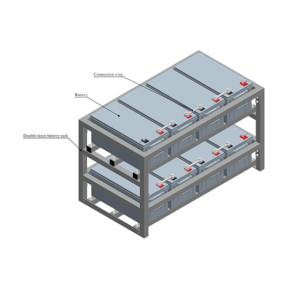12V SERIES BATTERY RACKS
