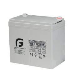 12V50AH  Sealed Lead Acid Battery
