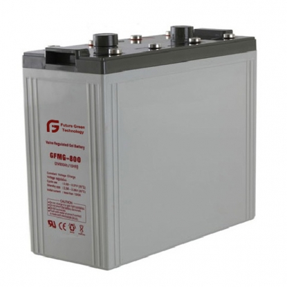2V800AH Front Terminal Battery