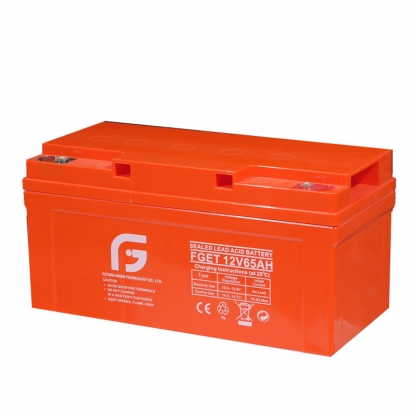 12V65AH Long life battery