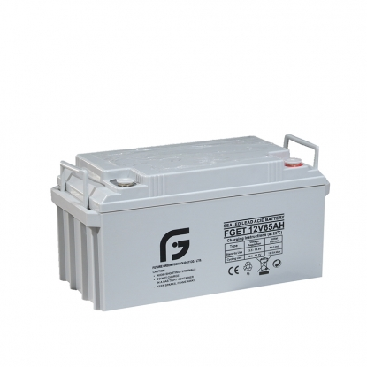12v65ah gel battery