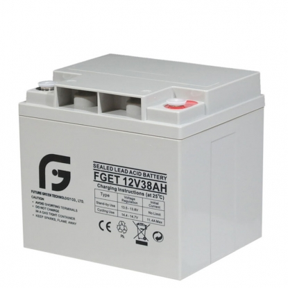 12v 40ah gel battery
