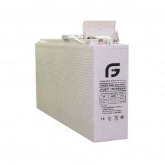 12v180ah front terminal battery