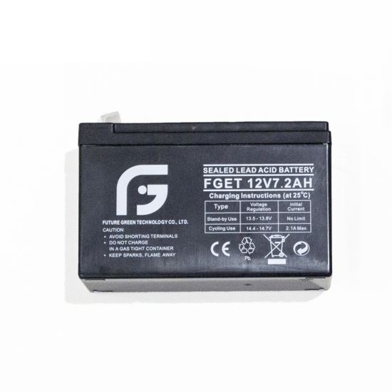 12V7ah deep cycle battery