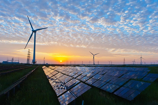 Evidence Abounds Renewable Energy Gains over Fossil Fuels as Clamor for Green Recovery Rises